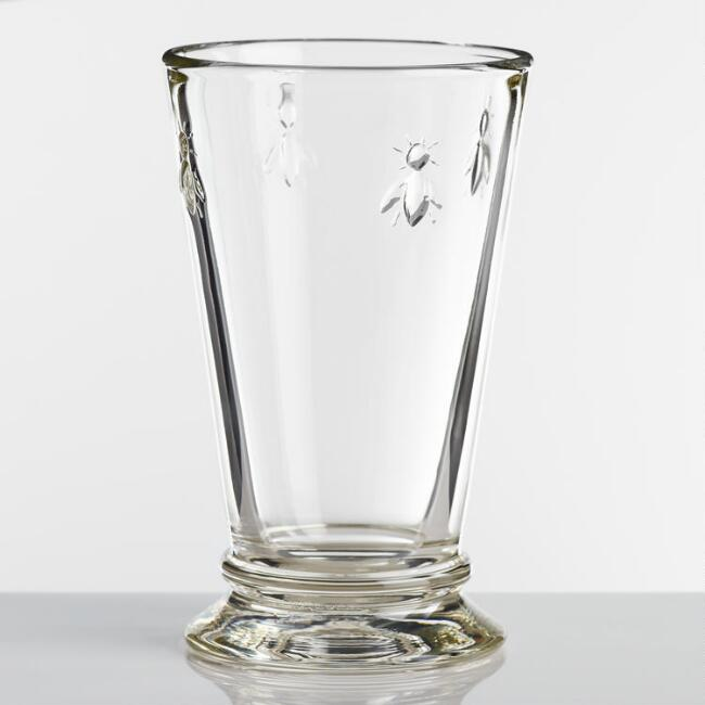 La Rochere Bee Highball Glasses Set of 4