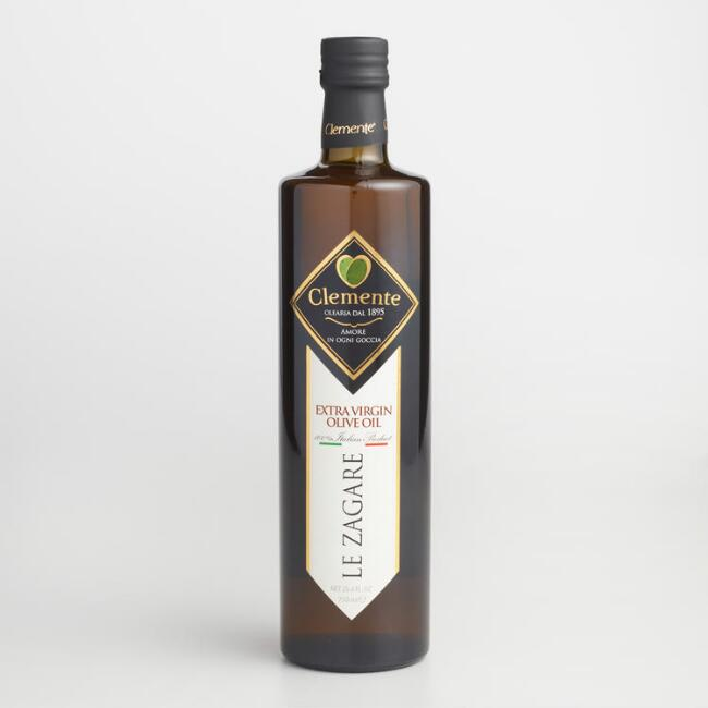 Clemente Dorica Extra Virgin Olive Oil