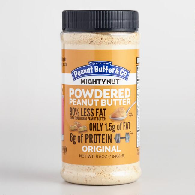 Mighty Nut Original Powdered Peanut Butter