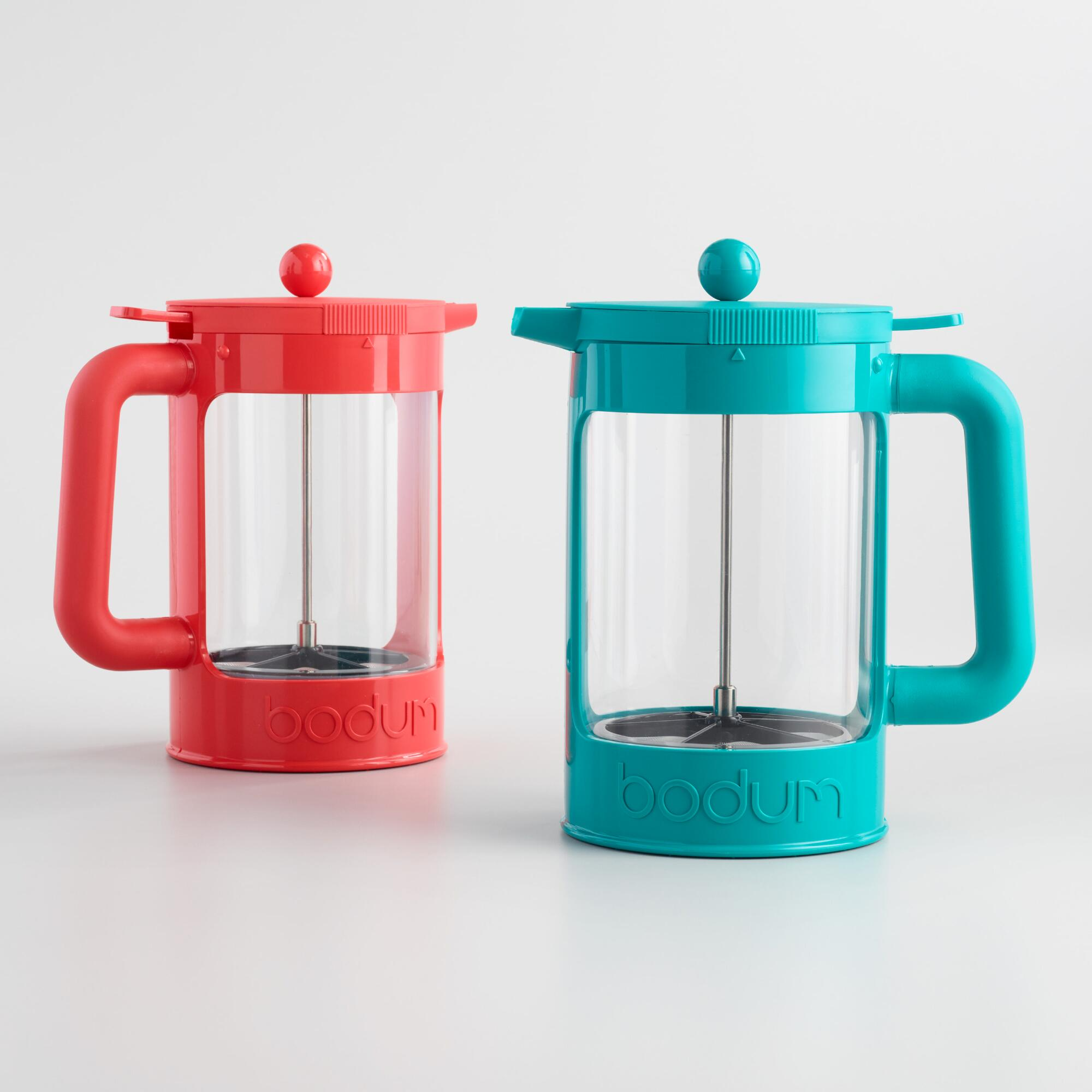Bodum Bean Cold Brew French Presses Set of 2 by World Market