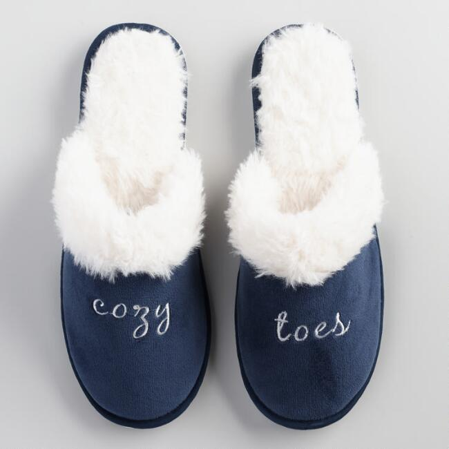 Image result for Cozy Slippers