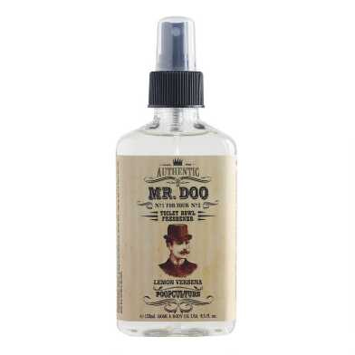Mr. Doo Lemon Verbena Toilet Bowl Freshener