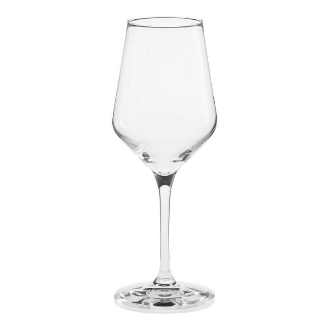 Vintner White Wine Glasses Set of 6