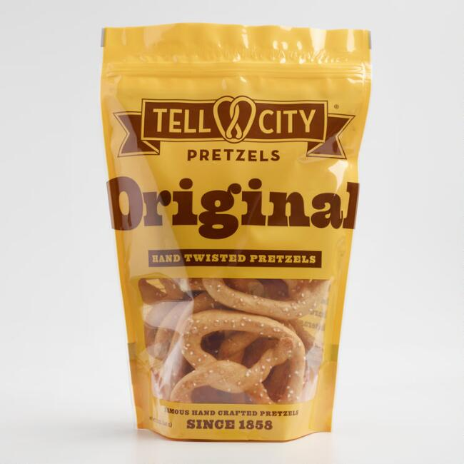 Tell City Original Pretzels