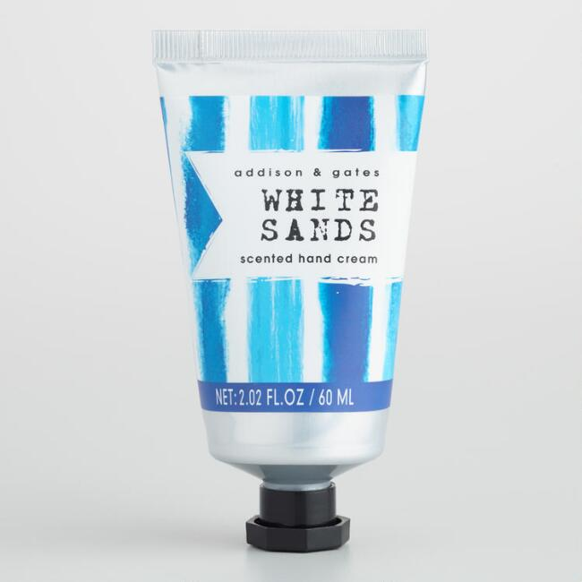 A&G Seaside White Sands Hand Creams Set of 2