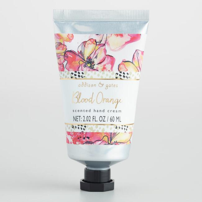 A&G Collage Blood Orange Hand Creams Set of 2