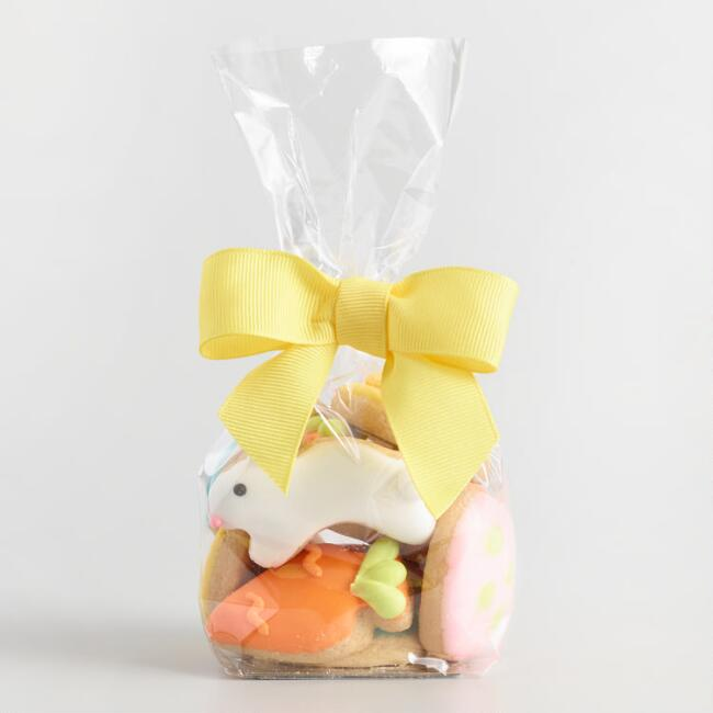 Monte Carlo Assorted Easter Cookie Bag