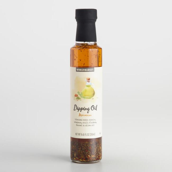 World Market® Moroccan Dipping Oil