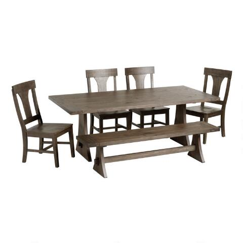 Brinley Dining Collection Room Collections