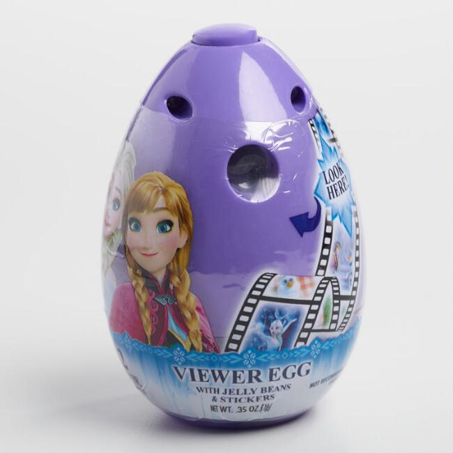 Disney Mix Viewer Egg