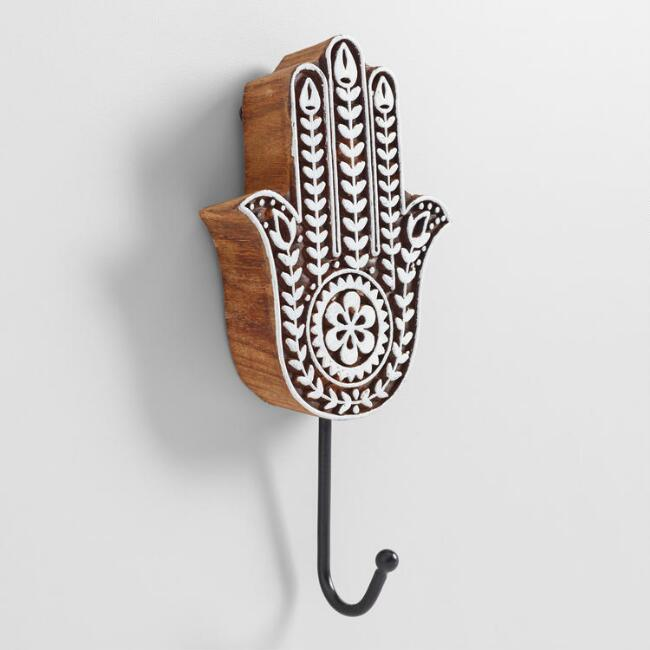 Hamsa Wood Kitchen