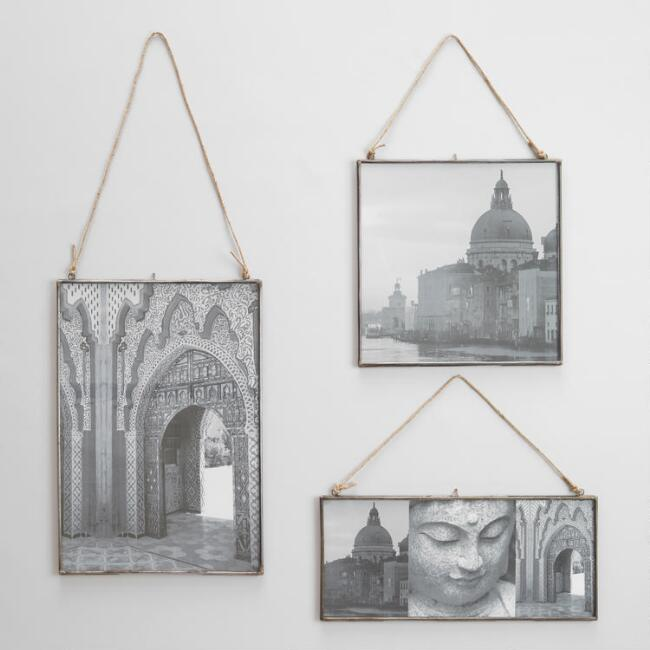 oversized metal reese frames - Metal Photo Frames