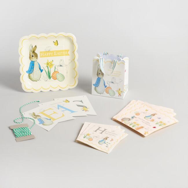 Peter Rabbit Party Collection