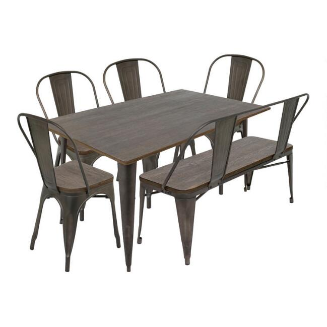 - Dining Room Furniture Sets, Table & Chairs World Market