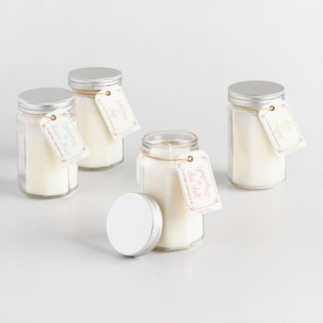 Paddywax Cucina Filled Candle Collection