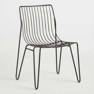 Enjoyable Patio Chair World Market Home Interior And Landscaping Ologienasavecom
