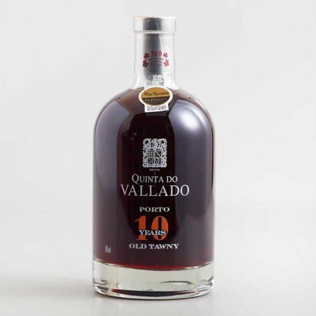 Quinta Vallado 10 Year Tawny Port 500ML