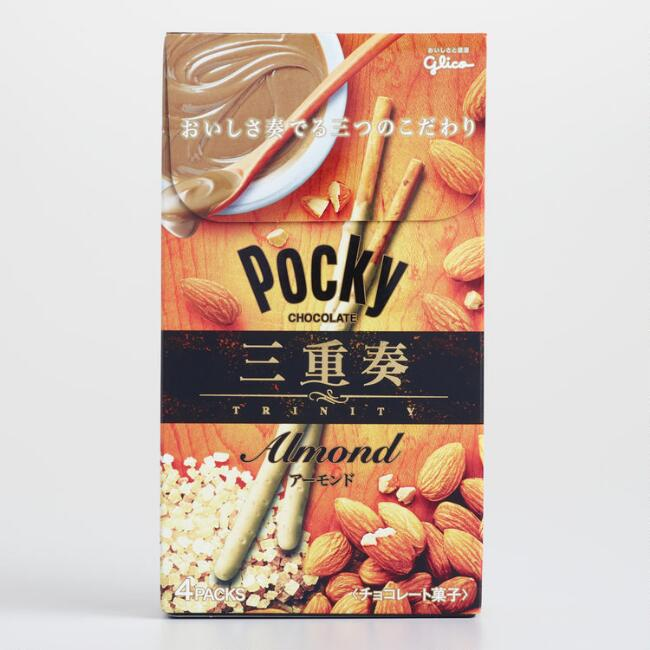 Trinity Almond Pocky Sticks