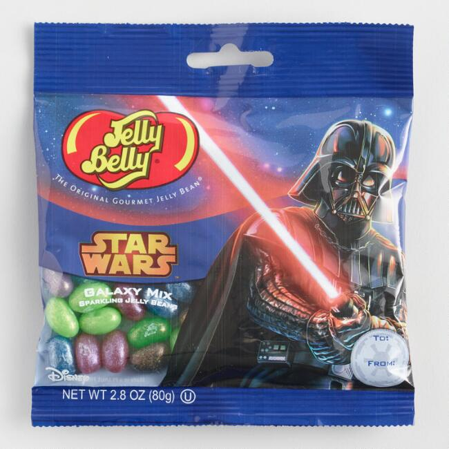 Jelly Belly Star Wars Bag