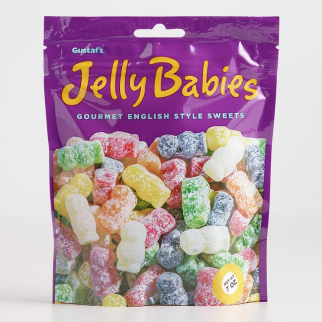 Gustaf's Jelly Babies
