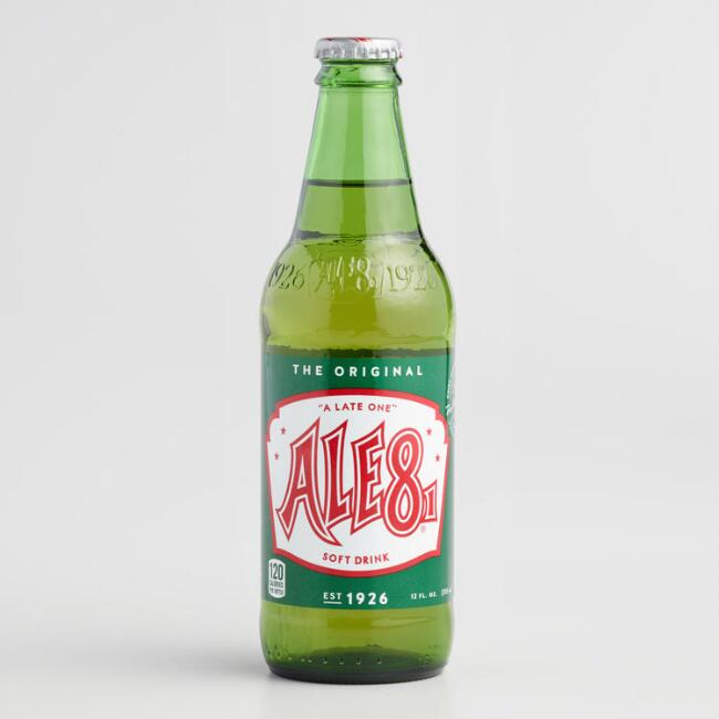 Ale-8-One Original Soda