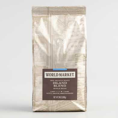 24 oz. World Market® Island Blend Coffee Set of 3