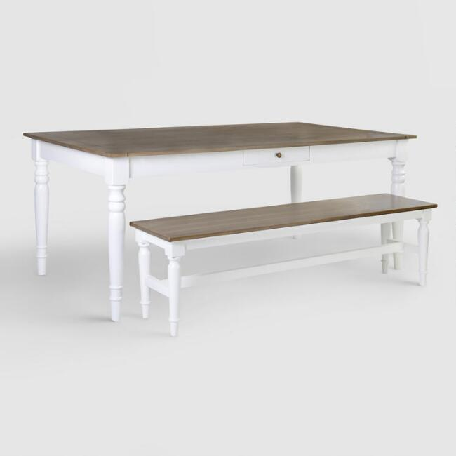 Lyssie Dining Collection