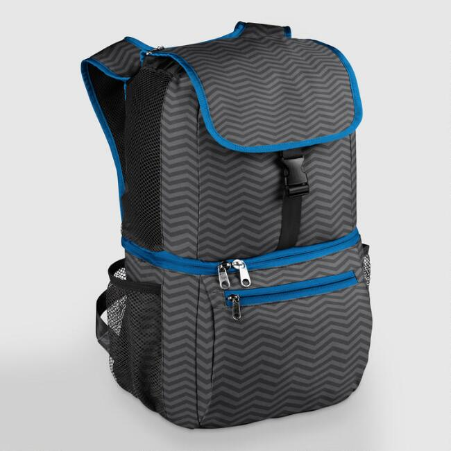 Pismo Insulated Cooler Backpack