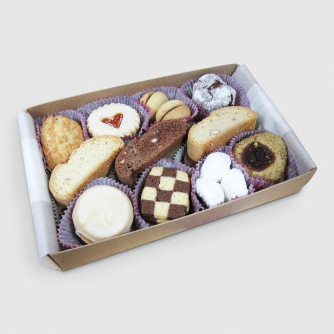 Cookies con Amore Gift Box