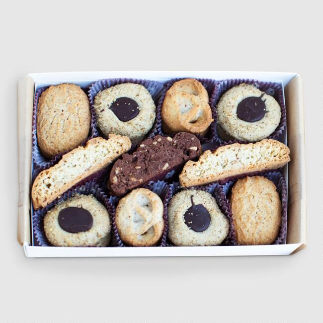 Cookies con amore sugar free gift box world market negle Image collections