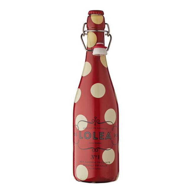 Lolea No. 1 Red Sangria
