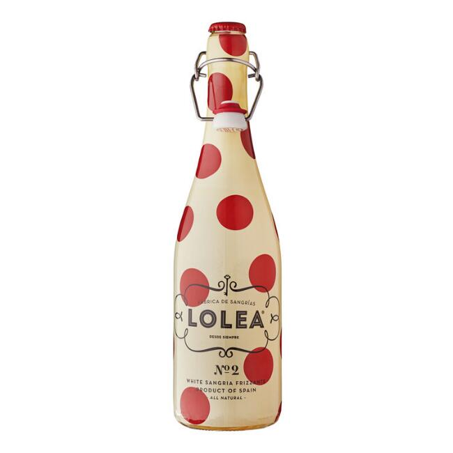 Lolea No. 2 White Sangria