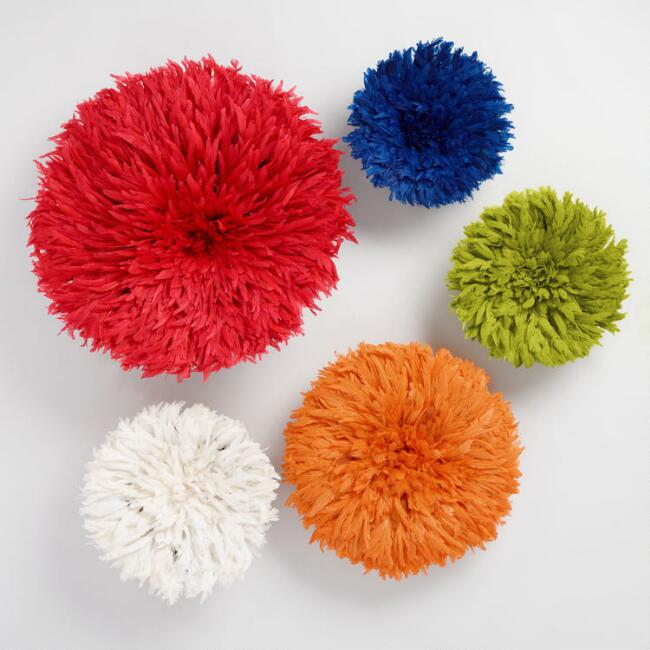 Juju Hat Wall Hanging Collection