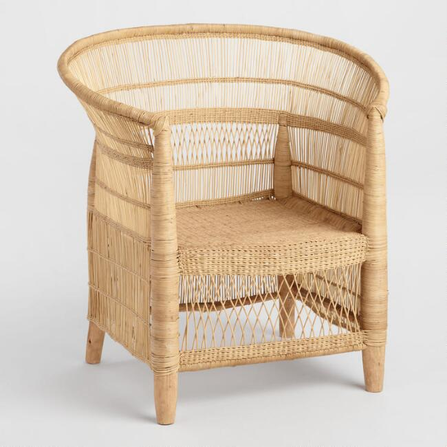 Malawi Wicker Chair