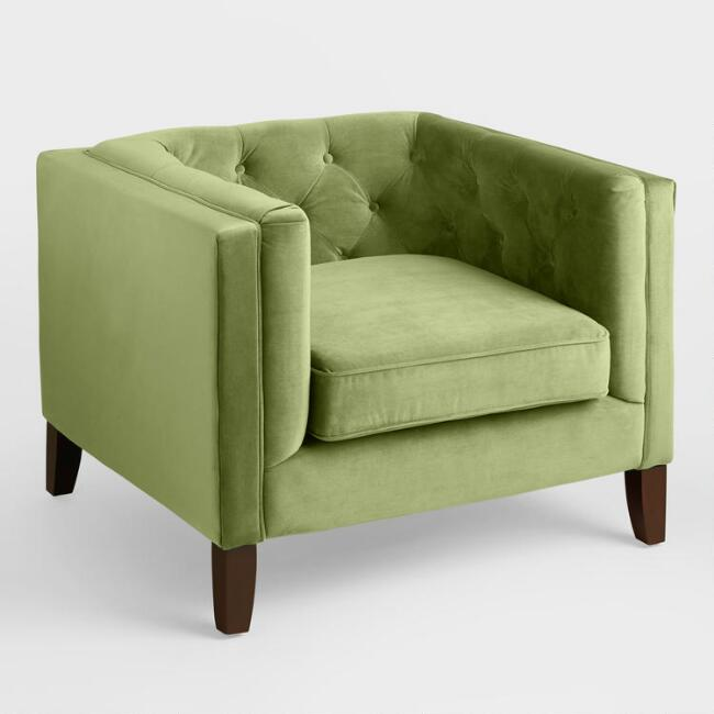 Sage Green Kendall Chair