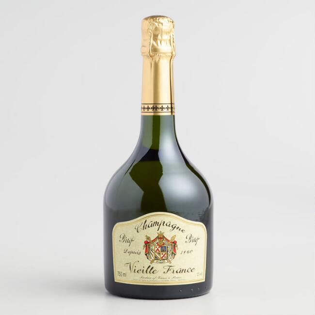 Vielle France Brut Champagne