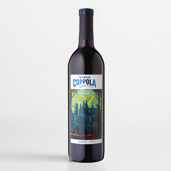 Coppola Wizard of Oz Merlot