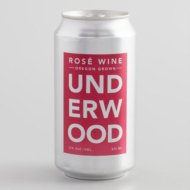 Underwood Rosé 375ml