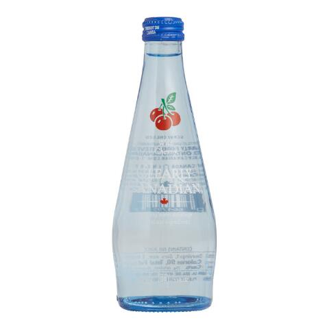 Clearly Canadian Wild Cherry Sparkling Water World Market