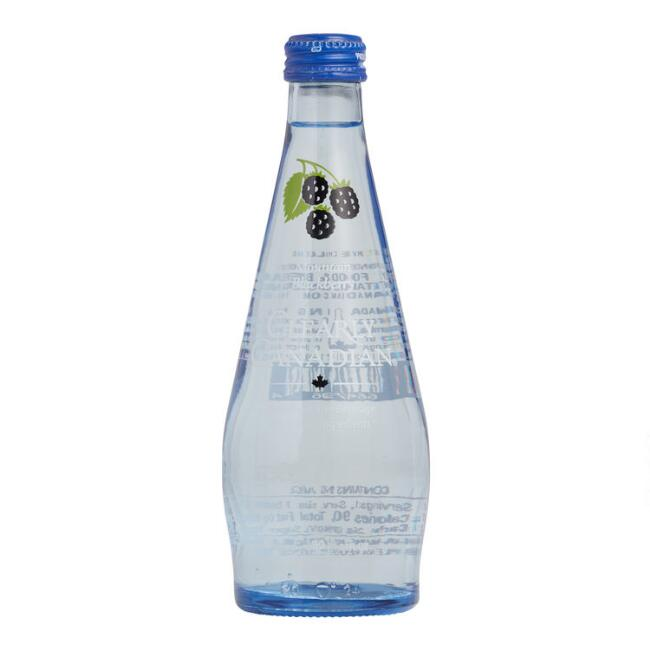 Clearly Canadian Mountain Blackberry Sparkling Water