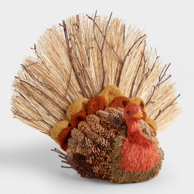 Natural Fiber and Burlap  Turkey