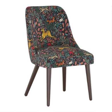 Kian Upholstered Dining Chair