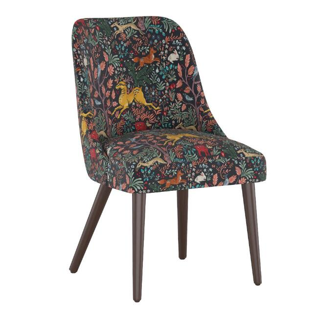 Dining Room Chairs Upholstered Sets World Market