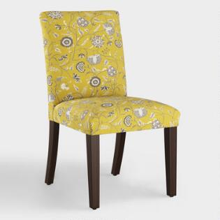 Dining Room Chairs Amp Upholstered Sets World Market