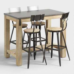 daac4e0431 Dining Room Furniture Sets, Table & Chairs | World Market