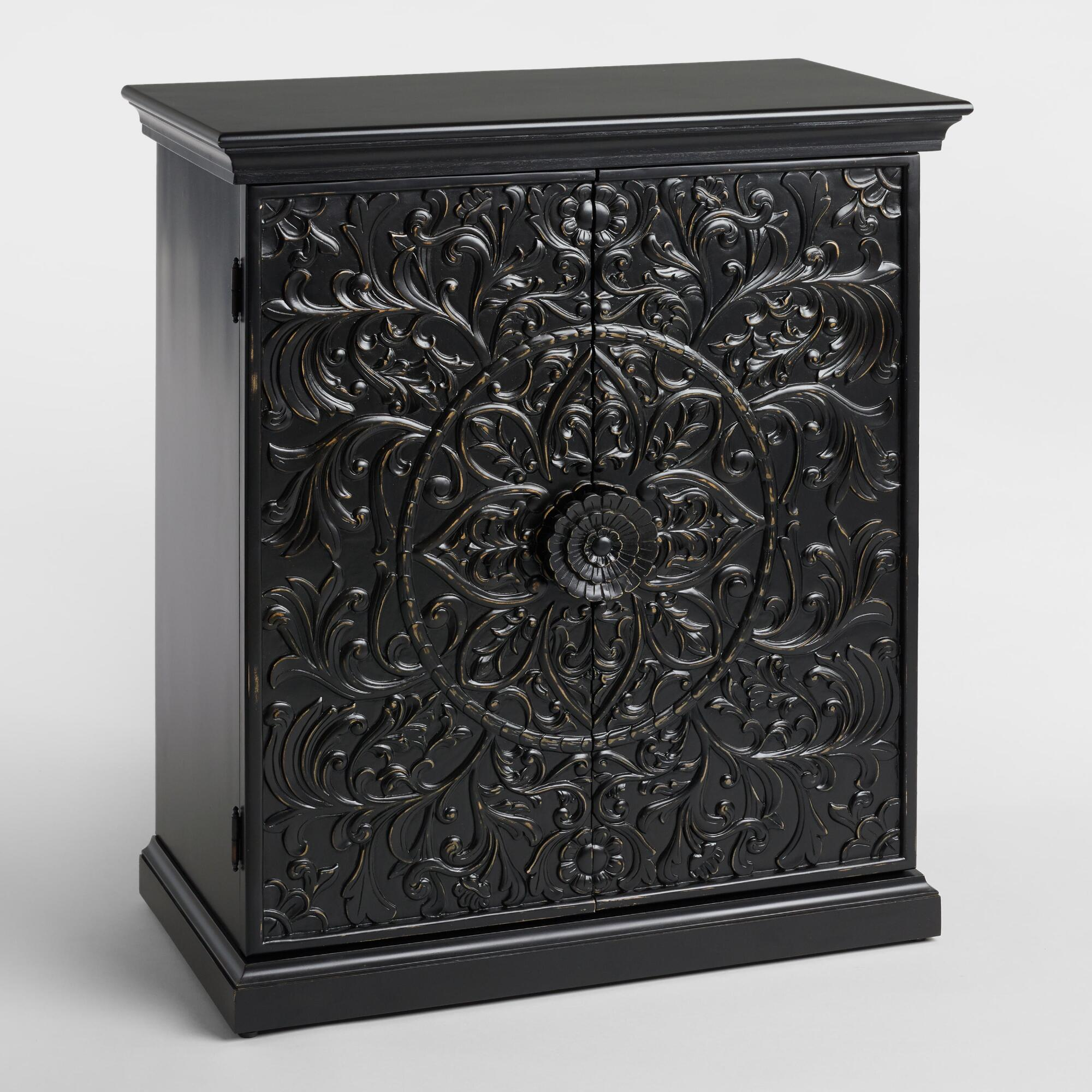 Mahogany antique furniture 2 best images collections hd for gadget - Antique Black Carved Bar