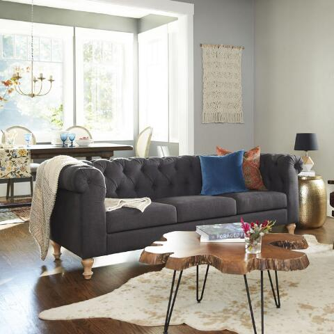 Awesome Quentin Chesterfield Sofa Ibusinesslaw Wood Chair Design Ideas Ibusinesslaworg
