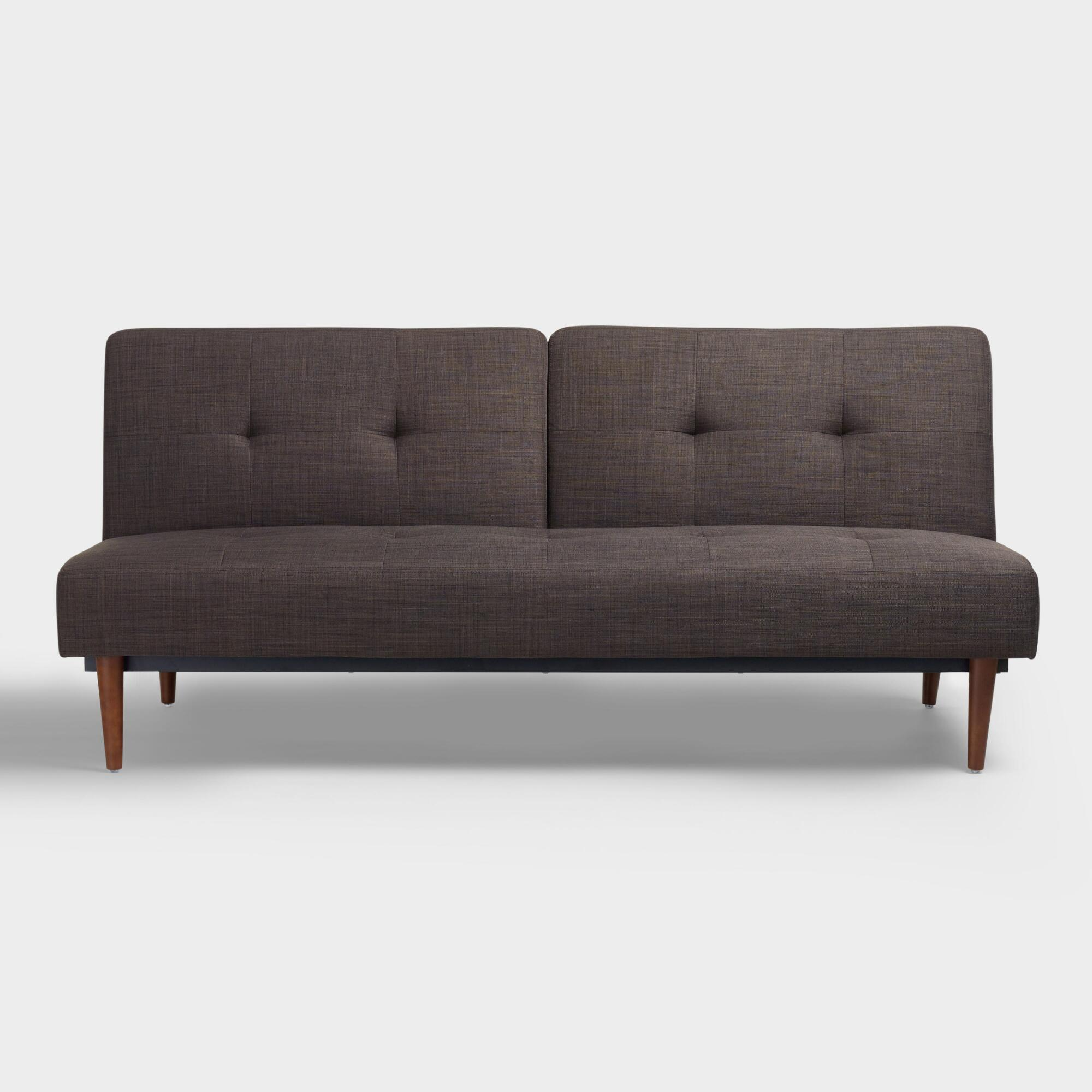 World market sofa bed for Divan convertible