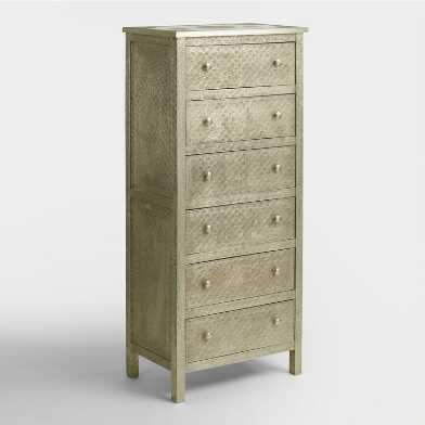 Dressers, Chests and Bedroom Storage | World Market