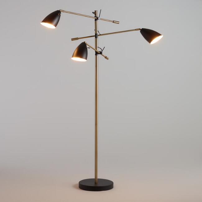 Desk lamps reading lamps office task lamps world market